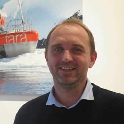 Prof Olivier Thomas